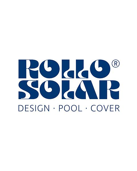 Rollo Solar Pool Cover